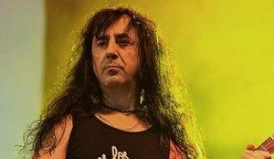 Muere Juan Ramón Artero Chicho, guitarrista de Mojinos Escozíos