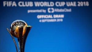 El Mundial de Clubes 2018 se disputará del 12 al 22 de diciembre
