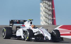 Nasr estará en el Mundial de Fórmula 1