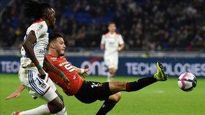 El Olympique de Lyon buscará asegurar su clasificación a octavos