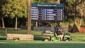 El Open Británico de golf será cancelado