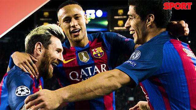 La previa: Juventus - FC Barcelona. Ida de cuartos Champions League