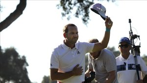 Sergio García quiere repetir victoria en el Valderrama Masters