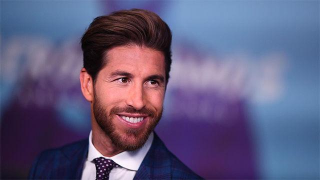Sergio Ramos: Levantar una quinta Champions sería una locura