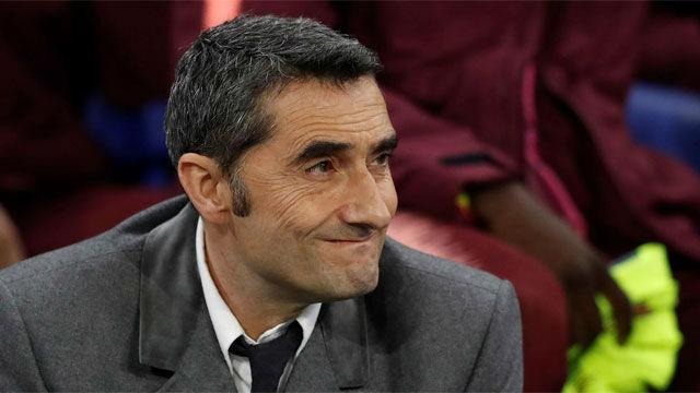 Valverde defendió a Suárez en rueda de prensa