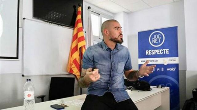 Vïctor Valdés volverá a formar parte del FC Barcelona
