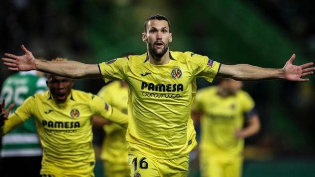 El Villarreal supera su depresión a costa del Sporting