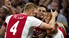 xortunoajax s brazilian forward david neres r celebrate180822221839