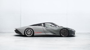 McLaren Speedtail Albert.