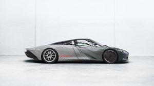 McLaren Speedtail Albert.