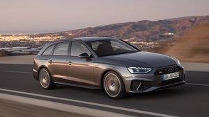 Nuevo Audi A4 Avant.