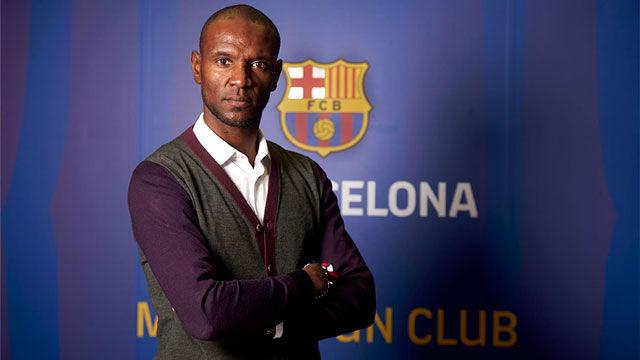 Abidal: Somos el Barça, hay que ganarlo todo