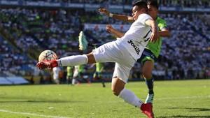 El Alianza ganó su partido en El Salvador