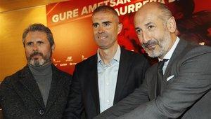 Alkorta y el Athletic Club no se han planteado incorporar a Higuaín
