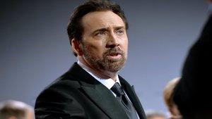 El anuncio de la película de Nicolas Cage sobre Nicolas Cage ha roto Twitter