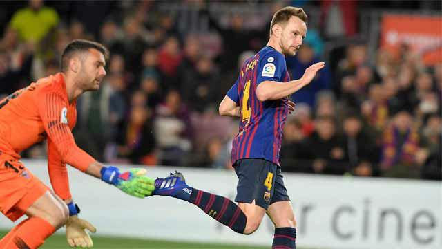 Barca vs Real Madrid in Spanish Copa del Rey semifinals