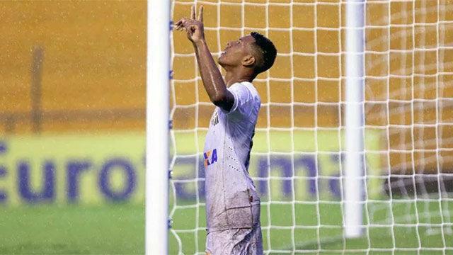Así juega el futuro fichaje estrella del Barça B: Tailson Pinto Santos