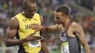 De Grasse y Bolt, el gran duelo llegará el segundo día de los mundiales