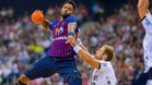 El Barça se medirá al Granollers en la final de la Supercopa de Catalunya