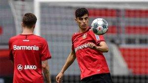 El Bayern Múnich descarta el fichaje de Havertz