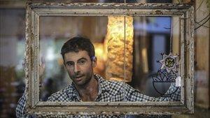 Bruno Oro interpreta a 25 personajes en la comedia Immortal en el Club Capitol