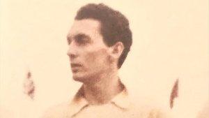 Campa falleció a los 86 años