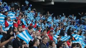 El club blanquiazul se ha fijado como objetivo alcanzar los 28.000 socios