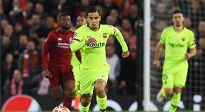Coutinho se aleja del Chelsea ¡La FIFA ratifica la prohibición de fichar! (EN)