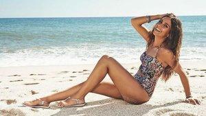 Cristina Pedroche Arde Instagram Con Un Topless Intrigante