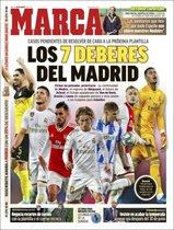 Estas son las portadas del 26 de marzo