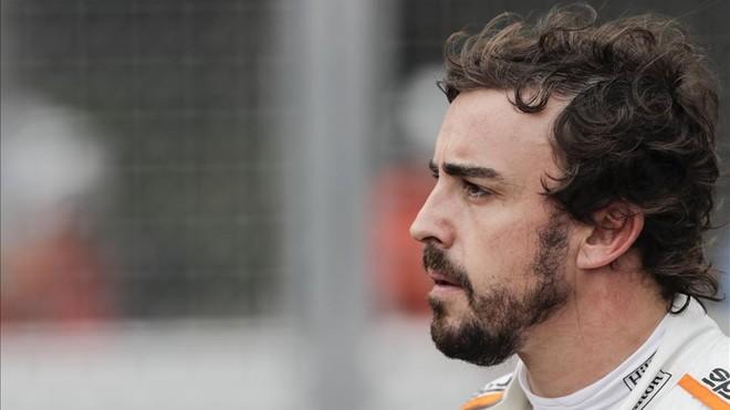 """Alonso: """"No tuvimos la fiabilidad necesaria"""""""