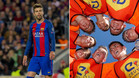 Gerard Piqué será el próximo blaugrana en apadrinar un Cruyff Court