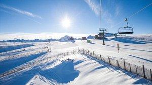 Grandvalira se sitúa en el Top 12 en número de días de esquí la temporada 2017-18