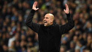 Guardiola no quiere refuerzos en enero