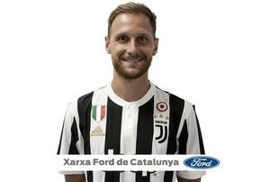 Höwedes, nuevo refuerzo para la defensa de la Juventus