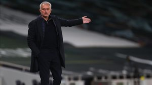 José Mourinho ha quitado hierro al asunto