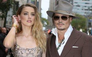 Las escalofriantes palabras que Johnny Depp habría escrito sobre su ex mujer