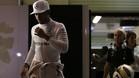 Lewis Hamilton, al término de la jornada del viernes en Abu Dhabi