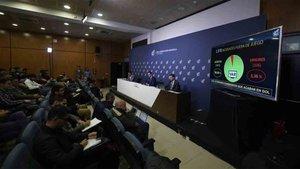 Los árbitros españoles comtrolarán el VAR en la Champions