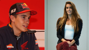 Marc Márquez y Ona Carbonell, mejores deportistas catalanes del 2017