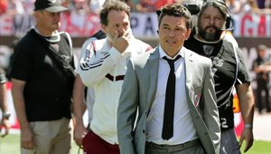 Marcelo Gallardo es voceado para reemplazar a Ernesto Valverde