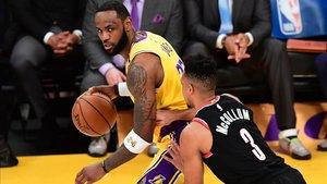 La NBA sigue dando pasos adelante hacia su reanudación