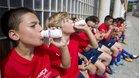Numerosos estudios han demostrado la excelente alianza entre el yogur y el deporte