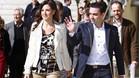 Nuria Cunillera y Xavi Hernández serán padres