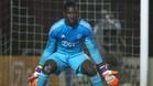 Onana detuvo un penalti contra el Go Ahead Eagles