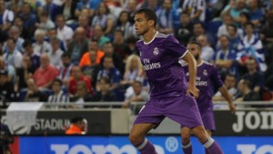 Pepe lleva casi diez años en el Real Madrid