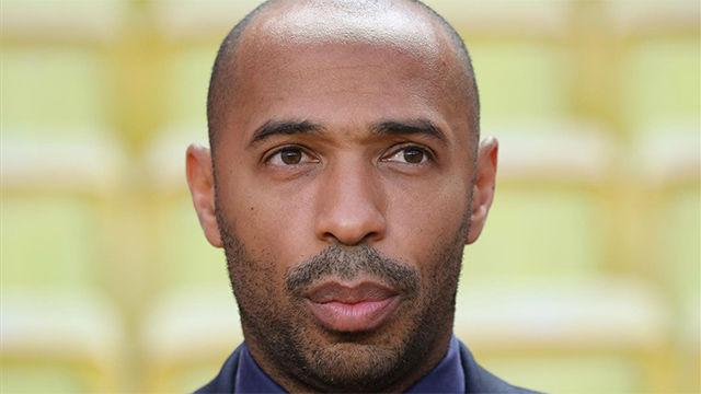 El perfil de Thierry Henry