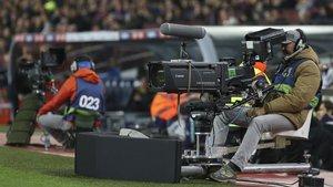 La polémica por los derechos televisivos de la final de Copa ha terminado
