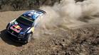 El Rally de Argentina se le resiste a Ogier, que nunca ha ganado aquí