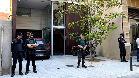 Registro policial en el domicilio de Sandro Rosell en el marco de la 'Operación Rimet'